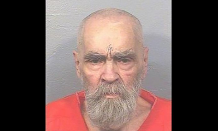 Charles Manson has died at the age of 83