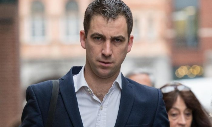 Brendan Cox spoke to talkRADIO this morning