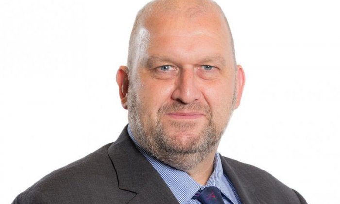 Carl Sargeant: 'Innocent until proven guilty is not being implemented'