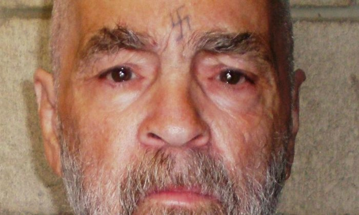 Notorious cult leader and serial killer Charles Manson dies at the age of 83