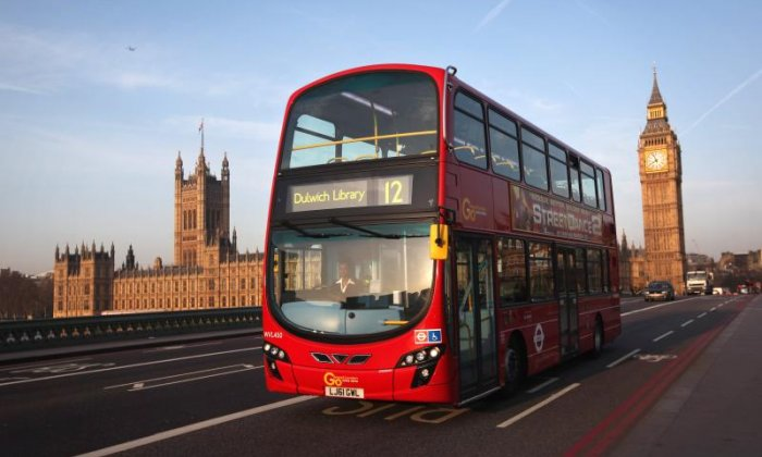 London buses to be fuelled by waste coffee grounds