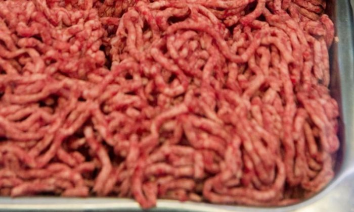 German town baffled by raw meat dumped at train station by 'mincemeat phantom'