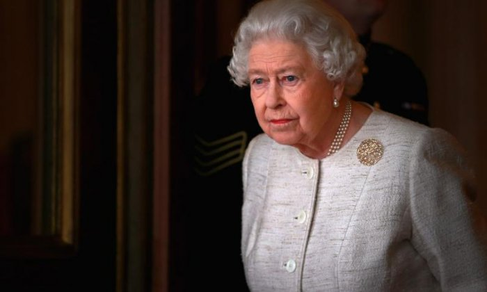 UK Queen's private estate invested in offshore funds