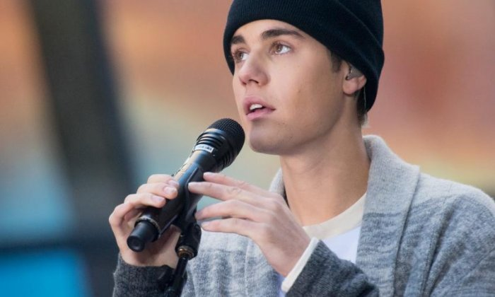 Teenage IS supporter guilty of plotting attack on Bieber concert in UK