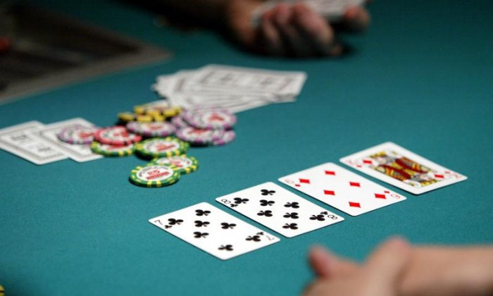 Police seize radioactive playing cards 'used in illegal scam' after year-long search