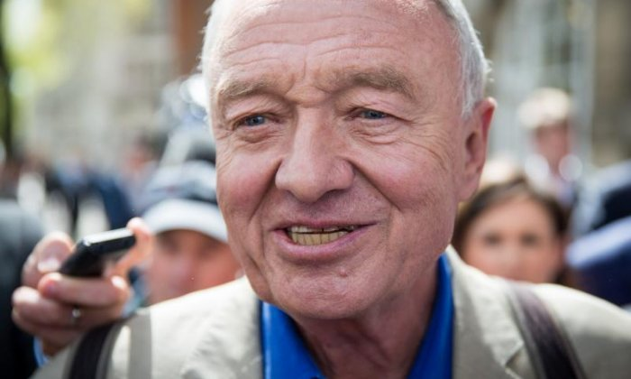 'Jeremy Corbyn will crack down on tax dodging, that's why he was smeared in the election', says Ken Livingstone