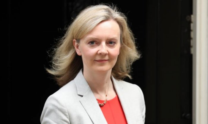 Tory Minister Liz Truss hits back at John McDonnell's spending plan