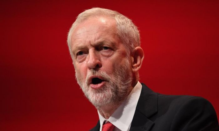 American bank warns Jeremy Corbyn as Prime Minister is worse than Brexit for businesses