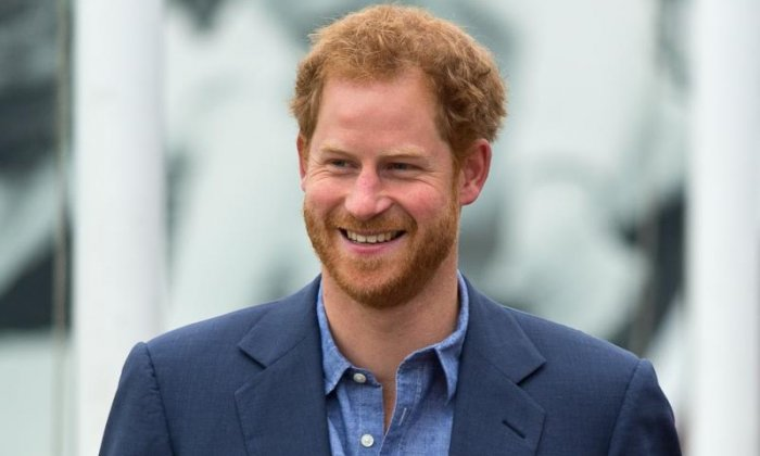 Prince Harry's family tree crosses paths with Meghan Markle's