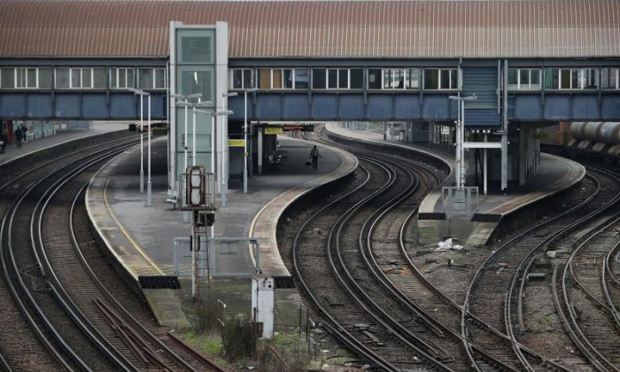 National Audit Office says Thameslink Programme will be delayed until 2018