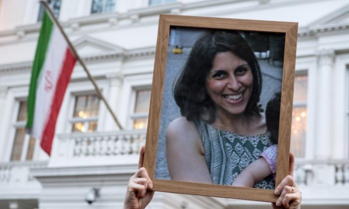 'Boris Johnson must now use all his energy to get Nazanin Zaghari-Ratcliffe released', says Amnesty International UK