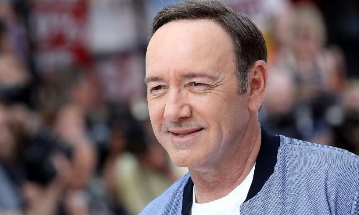 Mexican actor makes fresh allegation against Kevin Spacey