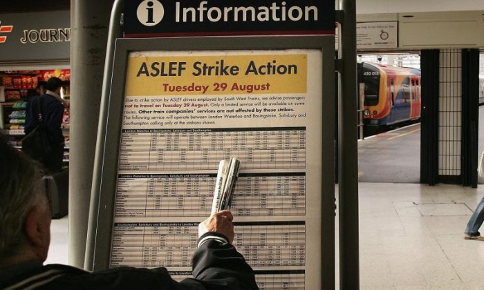 'Aslef accepted Southern Rail deal based on safety concerns, not pay', says general secretary