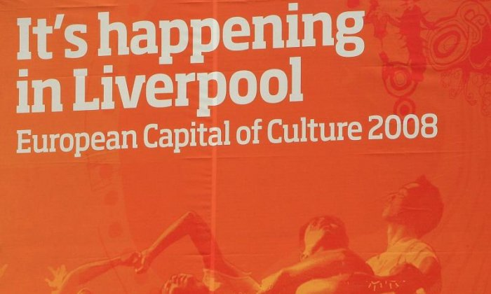 Brexit will exclude United Kingdom  from 2023 European Capital of Culture bidding