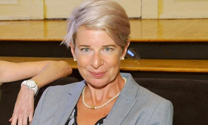 Katie Hopkins tells Diane Abbott 'you get flak on Twitter because you're cr*p at maths' not because of racism