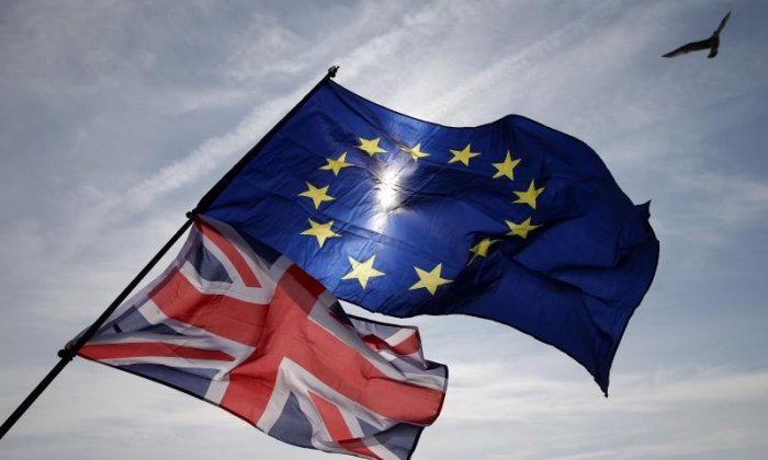 Support for Brexit linked to xenophobia, research says