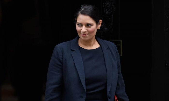 Theresa May orders Priti Patel to return to UK to explain herself over further meetings with Israeli politicians