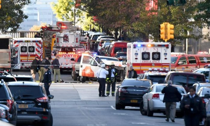 'Travel ban, increased background checks would not have stopped New York City attacker', says commentator