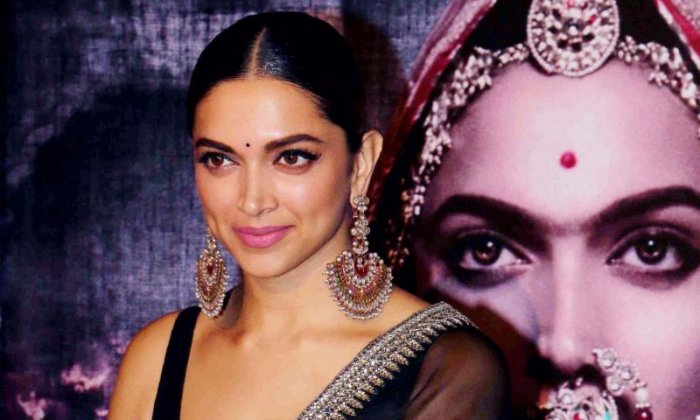 Deepika Padukone - The Bollywood actress an Indian politician wants to behead