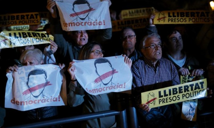 Catalonia: 'Widespread civil unrest and strikes are to be expected'