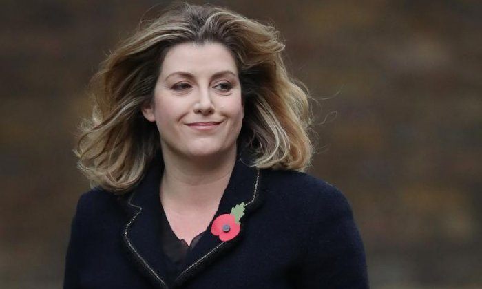 Rohingya crisis: Penny Mordaunt vows further £12mn in foreign aid