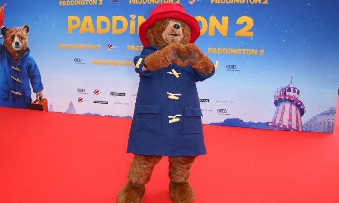 Weinstein Co.'s Paddington 2 lands at Warner Bros. for U.S. release