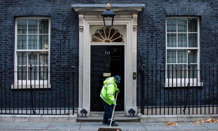 ITV producer claims Government official groped her on 10 Downing Street visit