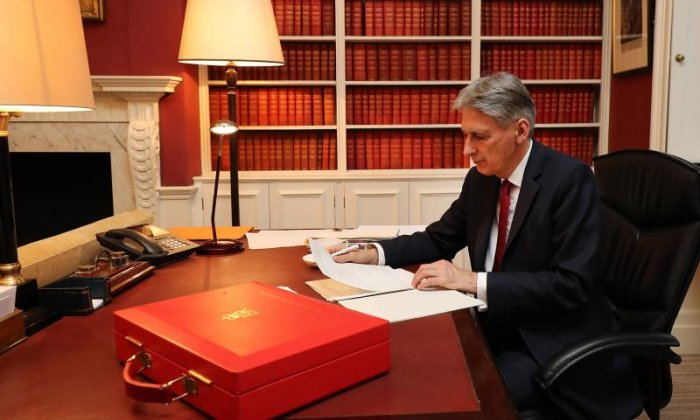 Philip Hammond to promise investment in official Budget unveiling
