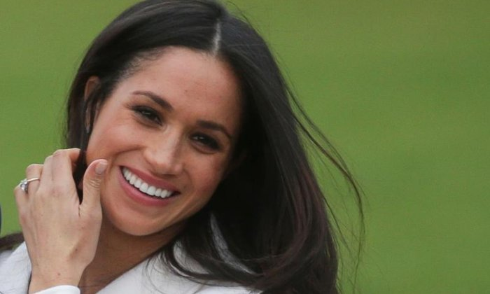 Meghan Markle is actually related to Winston Churchill and William Shakespeare