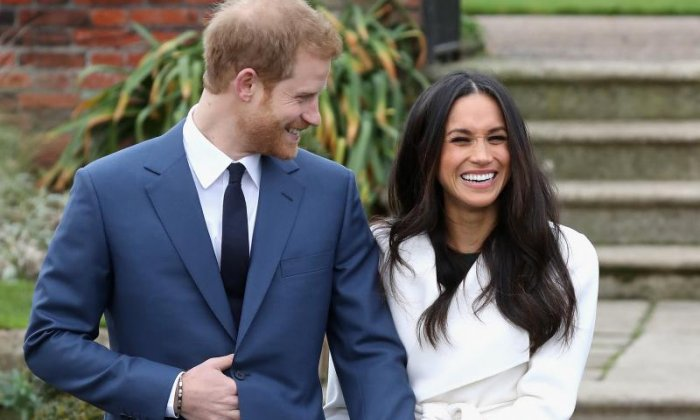 Royal commentator warns Meghan Markle 'the media will try to dig up everything about you'