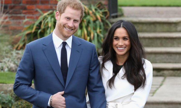 Prince Harry and Meghan Markle to marry at Windsor Castle