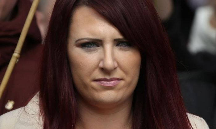 Who is Jayda Fransen? The Britain First deputy leader who Donald Trump retweeted
