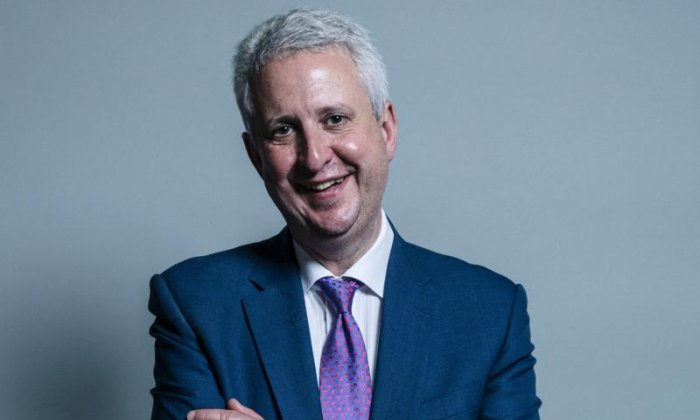 Former Labour minister Ivan Lewis suspended over alleged sexual harassment