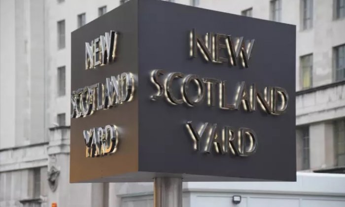 Police are appealing for dash cam footage (Met Police)