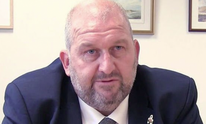 Carl Sargeant: 'If procedures were followed, something's wrong with them because someone died here,' says Mark Tami MP