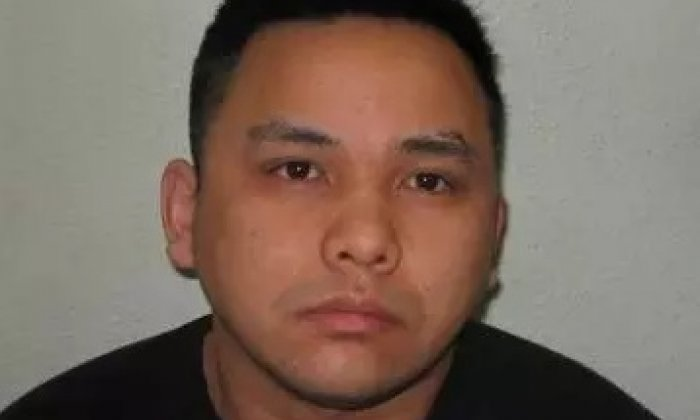 Vinh Van Vu was found guilty of subjecting a schoolgirl to years of abuse