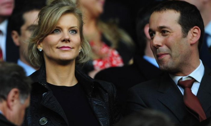 Amanda Staveley, seen here in 2008, has reportedly finalised her deal to take over Newcastle