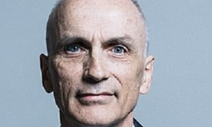 Chris Williamson is widely regarded as one of Jeremy Corbyn's closest allies