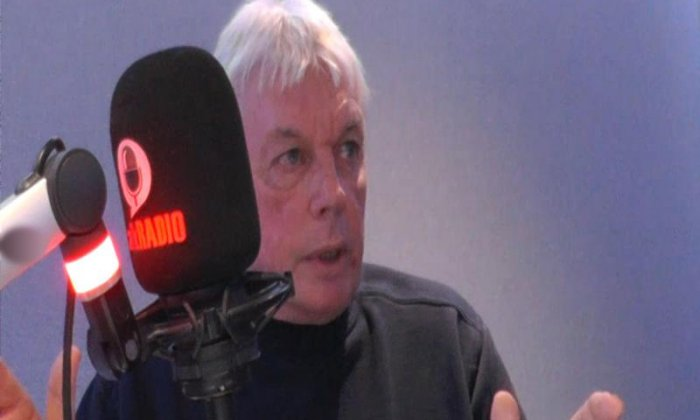 Mike Graham slams David Icke for 'scaremongering' as he claims 1990s predictions are coming true