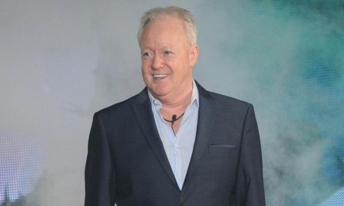 'He was much more than a cheeky chappy' - James Whale pays tribute to Keith Chegwin