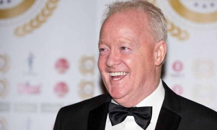 'He was a one-off' - Keith Chegwin's former co-host Gaby Roslin pays tribute to him