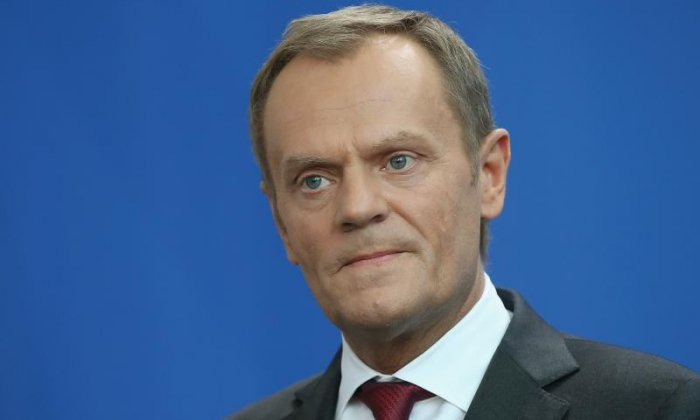 Brexit: Negotiations phase two will be 'real test' of EU unity, says Donald Tusk