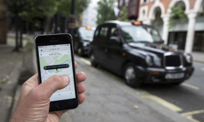 European Court of Justice rules Uber must comply with transport company regulation