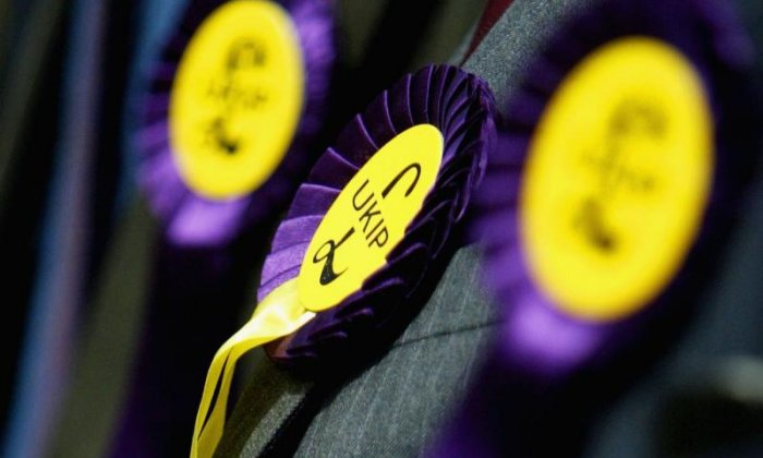 Former Ukip candidate flees to Pakistan as she's jailed for three months over racial harassment