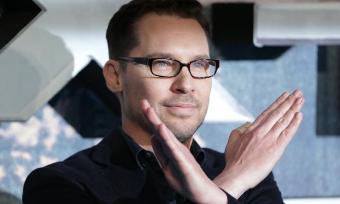 Bryan Singer denies allegation that he raped a 17-year-old boy