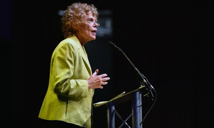 'Brexit talks about Irish border could be simple if there was political will for it', says Northern Irish Labour MP Kate Hoey