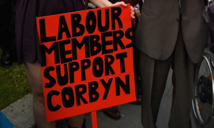 Electoral Commission starts investigation into spending of Labour's Momentum