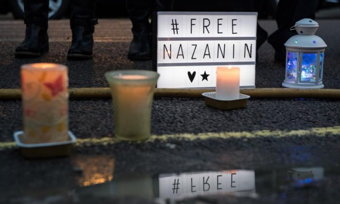 Nazanin Zaghari-Ratcliffe 'eligible for early release'