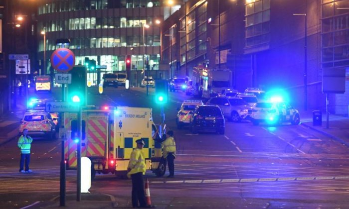 Terrorism arrests hit 400 after London and Manchester attacks