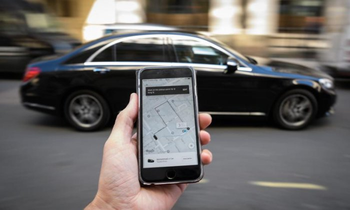 Uber: Could these rivals take its place on the market?